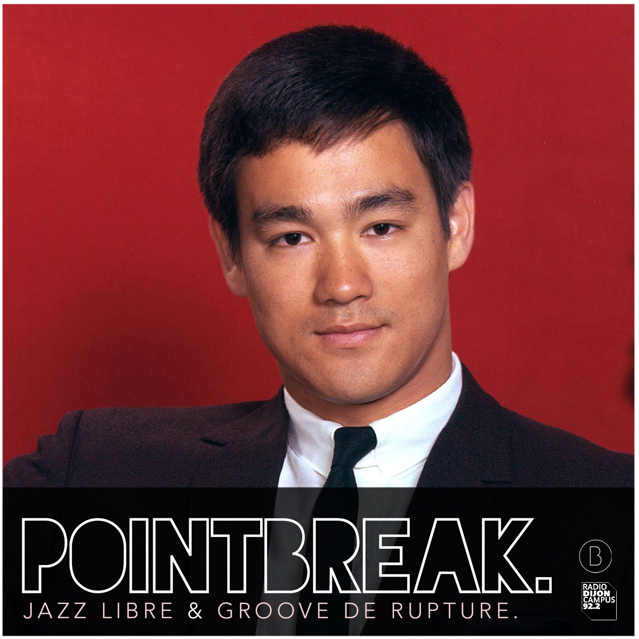 PointBreak, Radio Mix  S03 E01