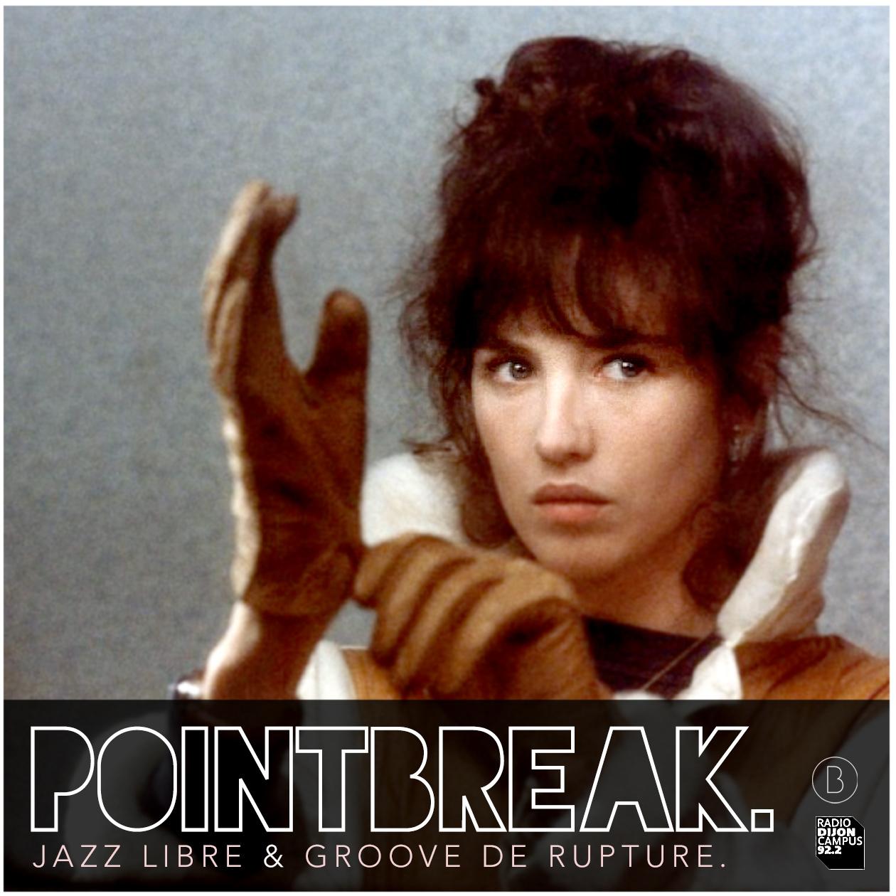 PointBreak, Radio Mix S03 E02