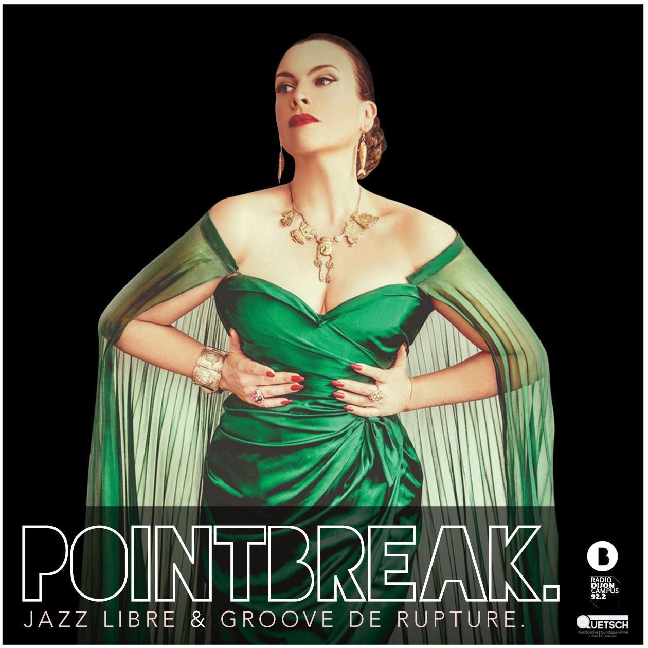 PointBreak, Radio Mix S03 E03