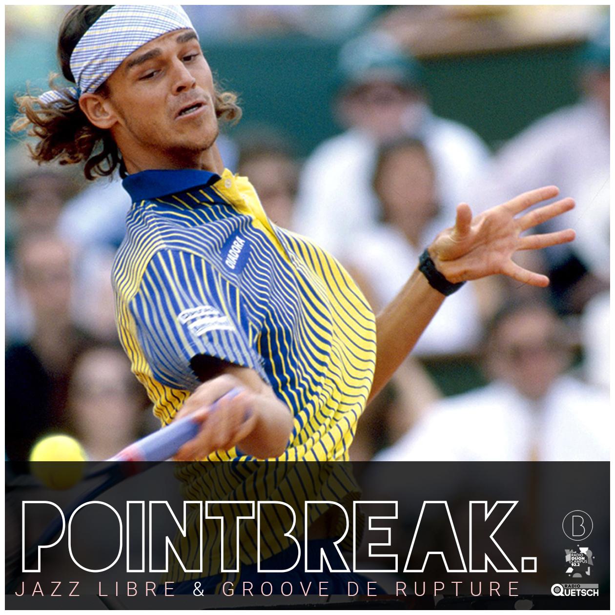 PointBreak, Radio Mix S03 E05