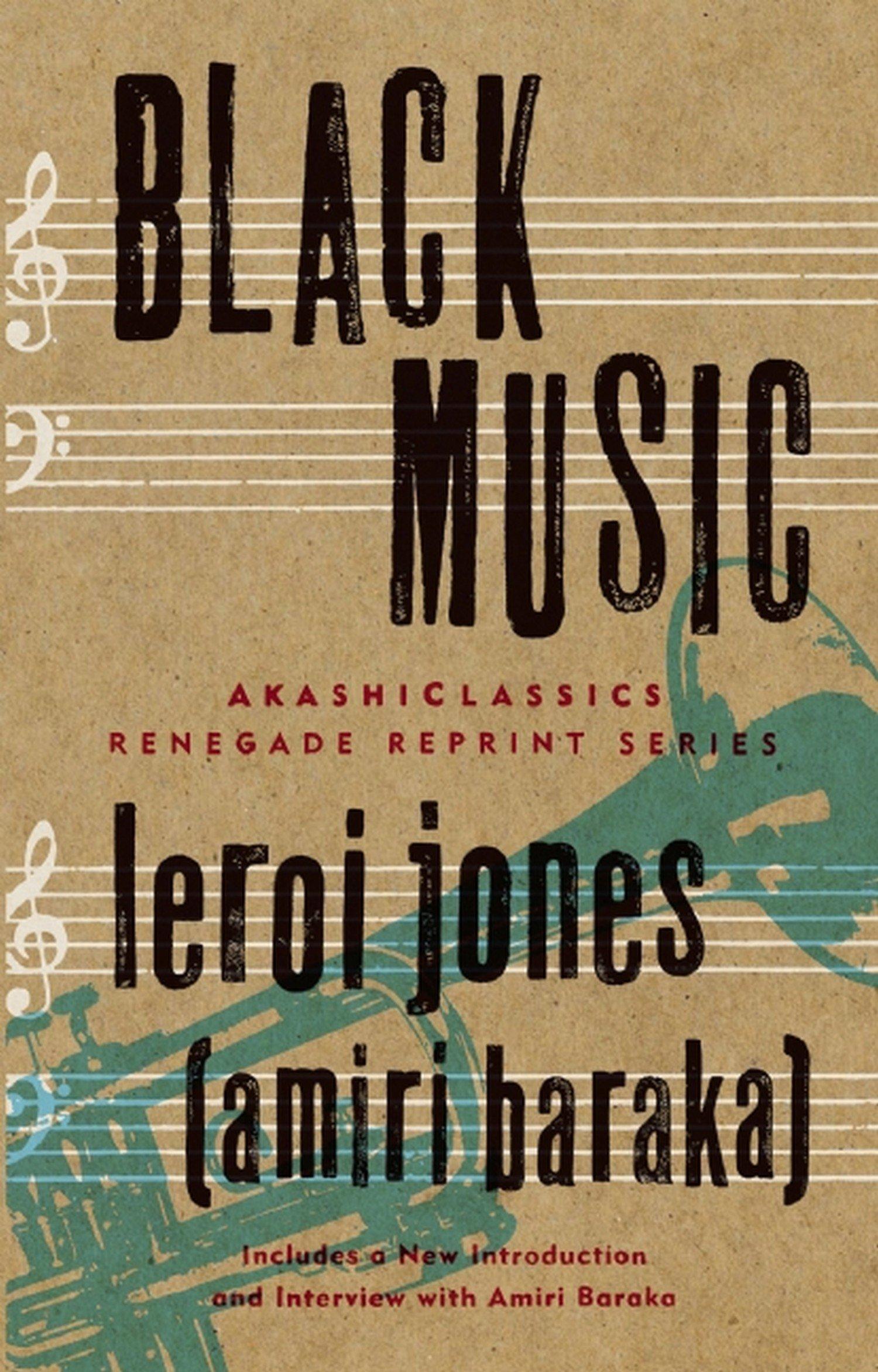 Black music Livre d'Amiri Baraka