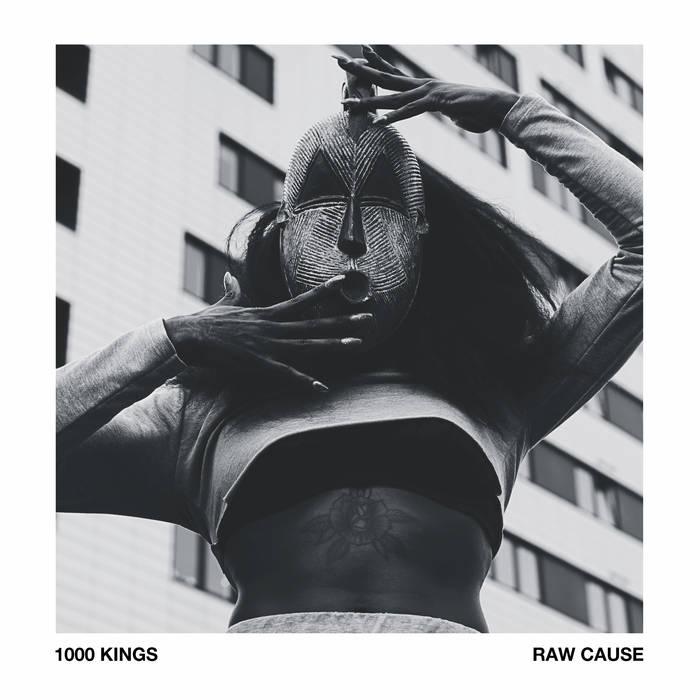 Raw Cause de 1000 Kings