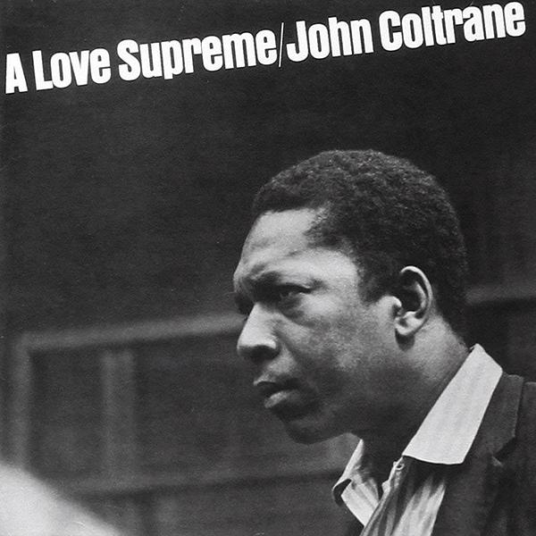 A Love Supreme de John Coltrane