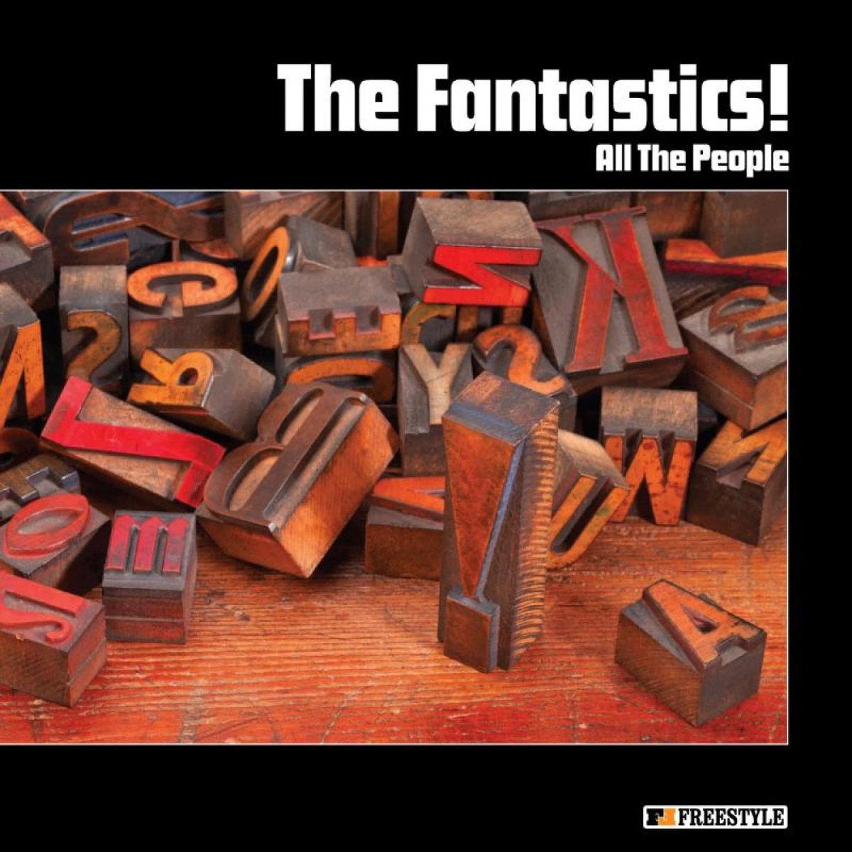 All The People de The Fantastics!