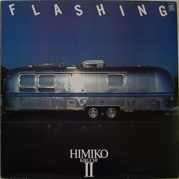 Flashing de Himiko Kikuchi