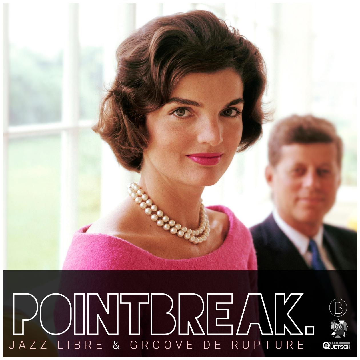 PointBreak, Radio Mix S03 E08