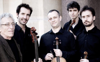 Quatuor Béla et Albert Marcœur