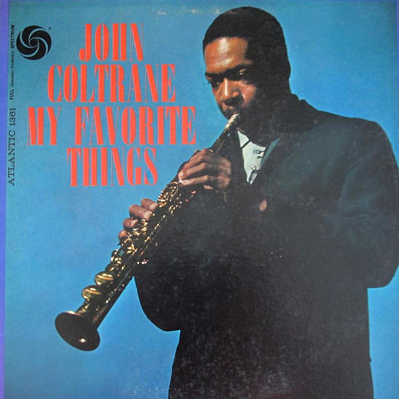 My Favorite Things de John Coltrane