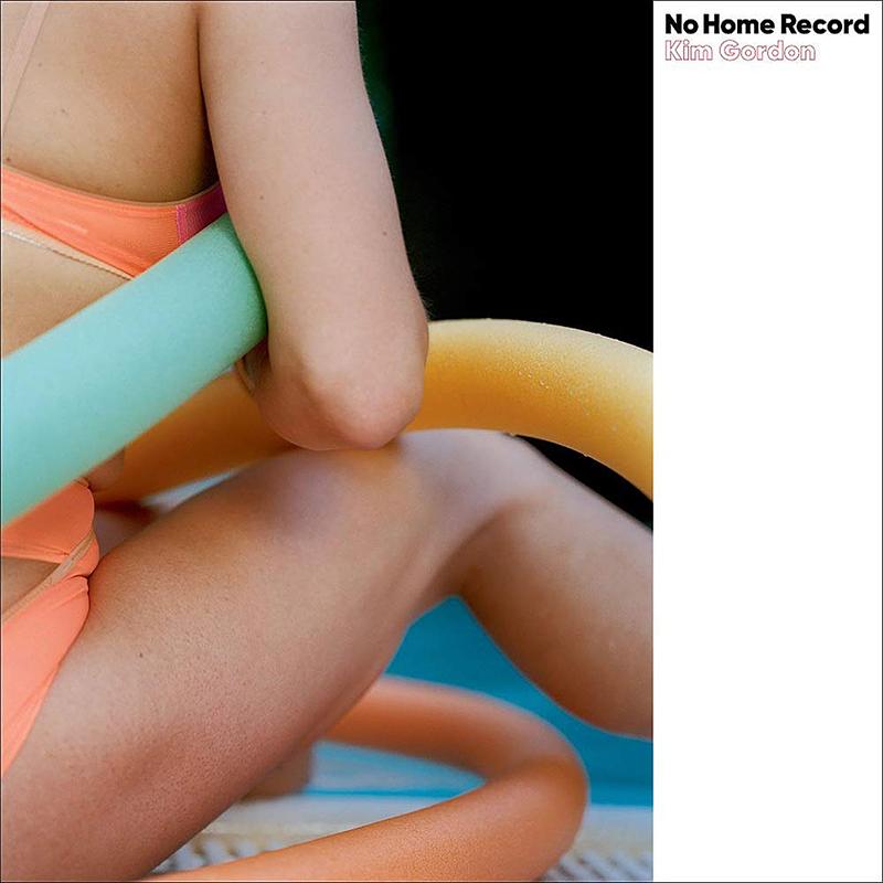 No Home No Record de Kim Gordon