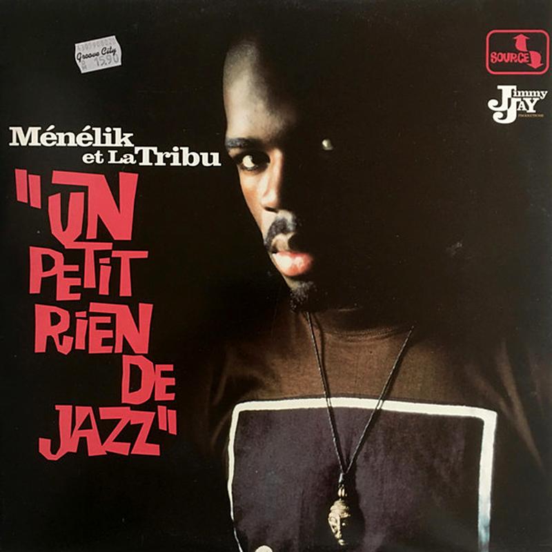 Un petit rien de jazz de Ménélik et la Tribu