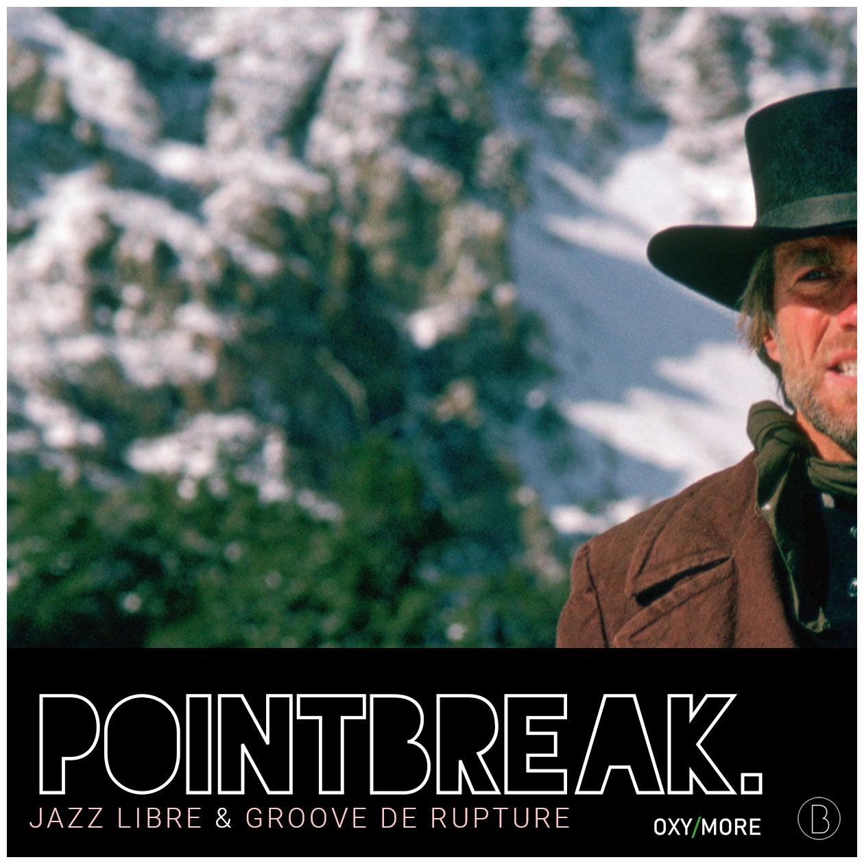 PointBreak, Radio Mix S03 E09
