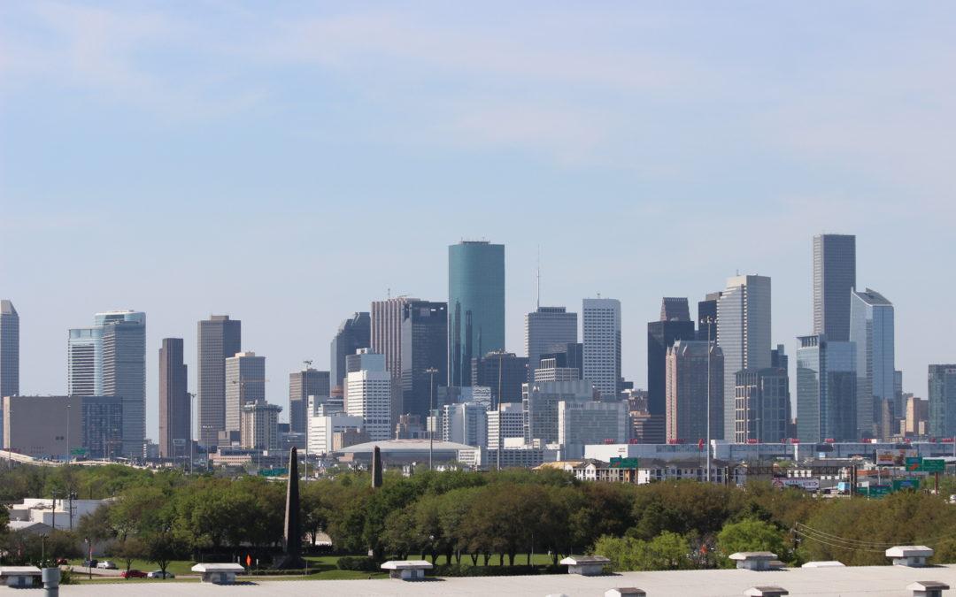 Rap Ville, Houston
