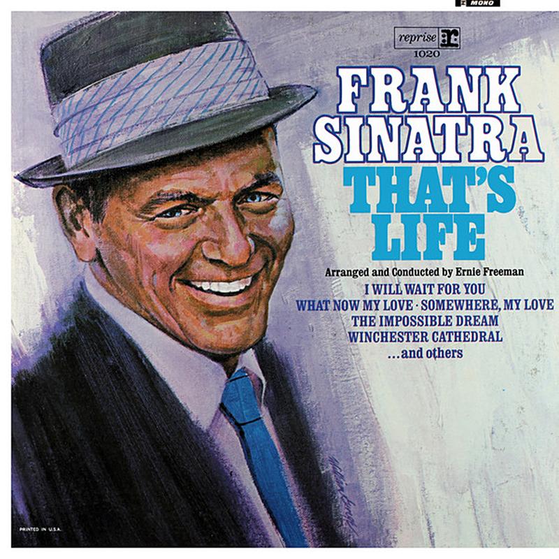 That's Life de Frank Sinatra
