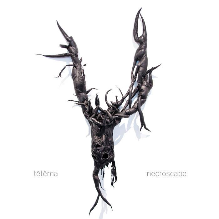 Necroscape de Tētēma