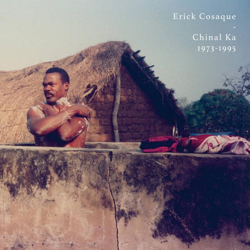 Chinal Ka 1973 - 1995 d'Erick Cosaquea