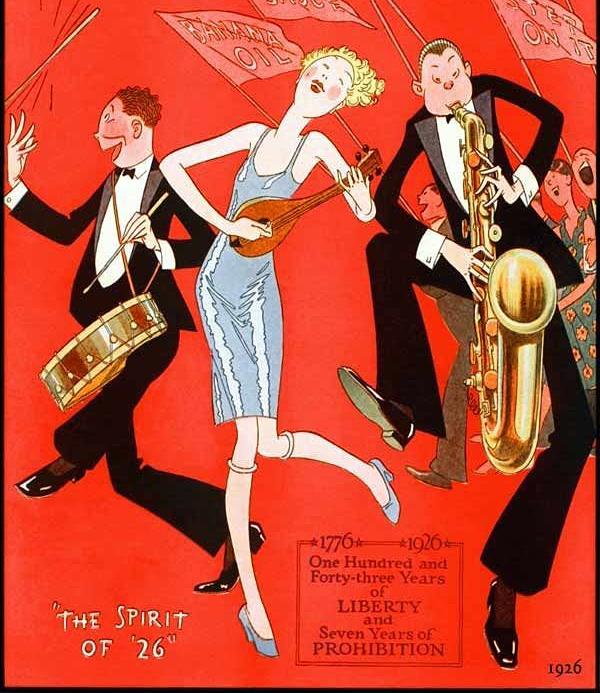 Life Magazine – 1 juillet 1926