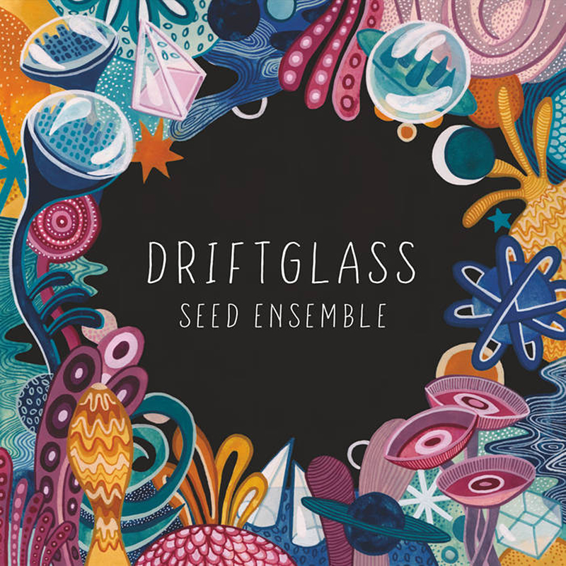 Driftglass de SEED Ensemble