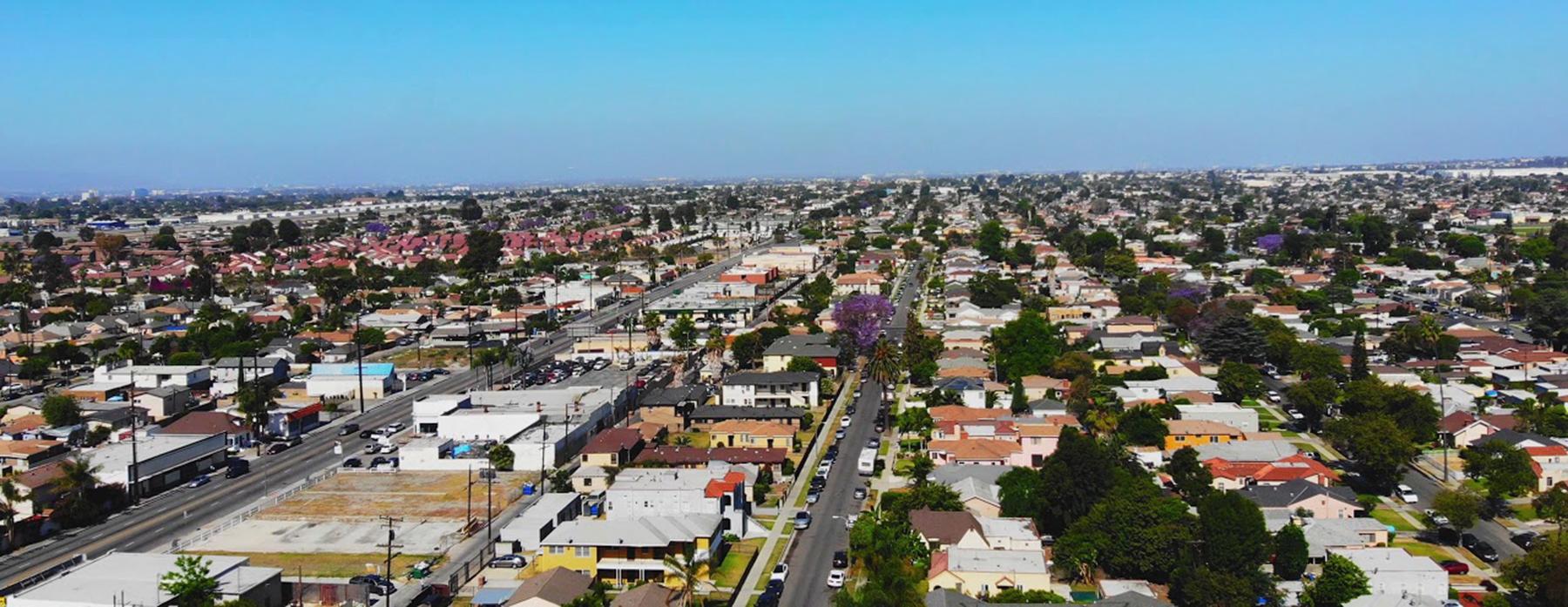 Compton, Californie