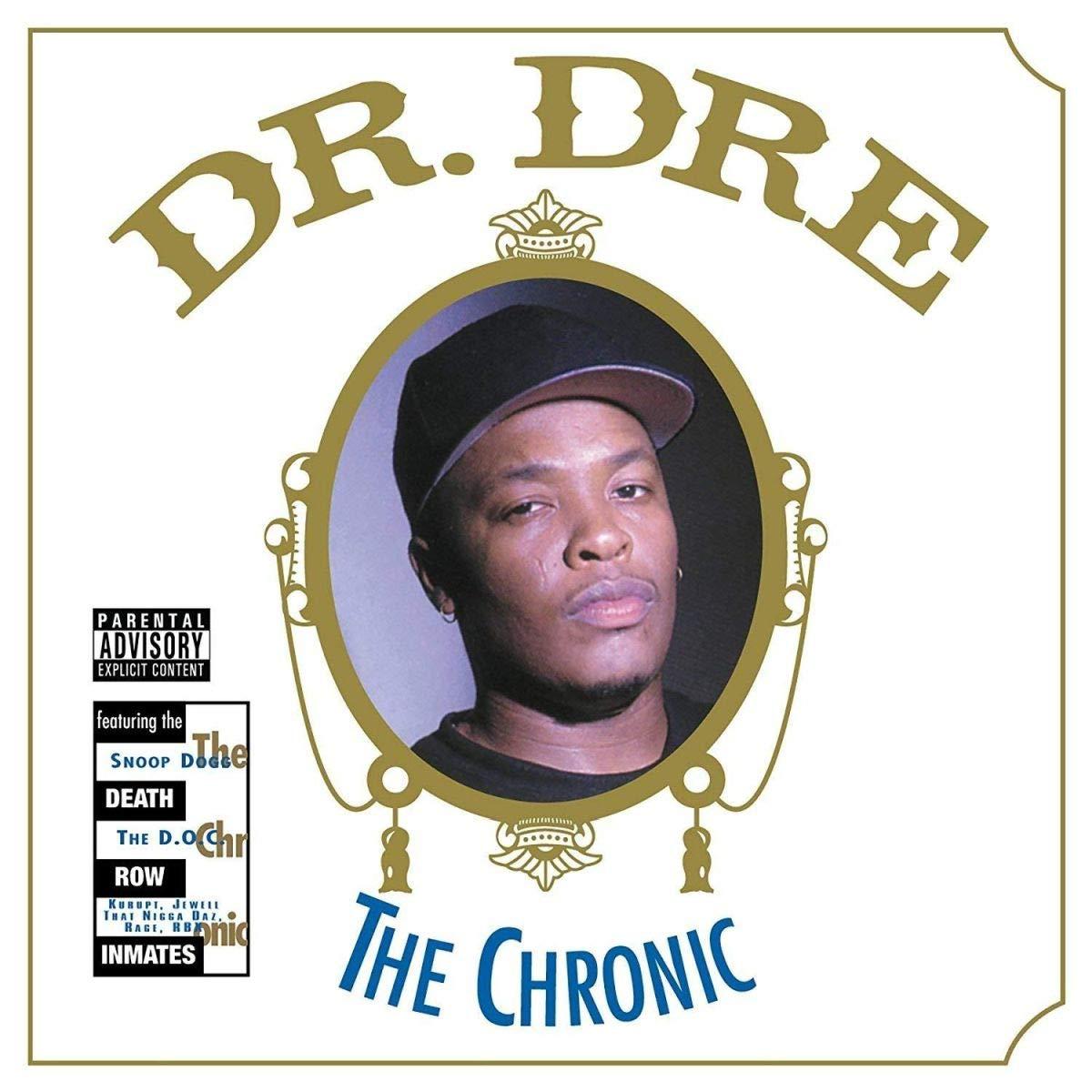 The Chronic de Dr. Dre