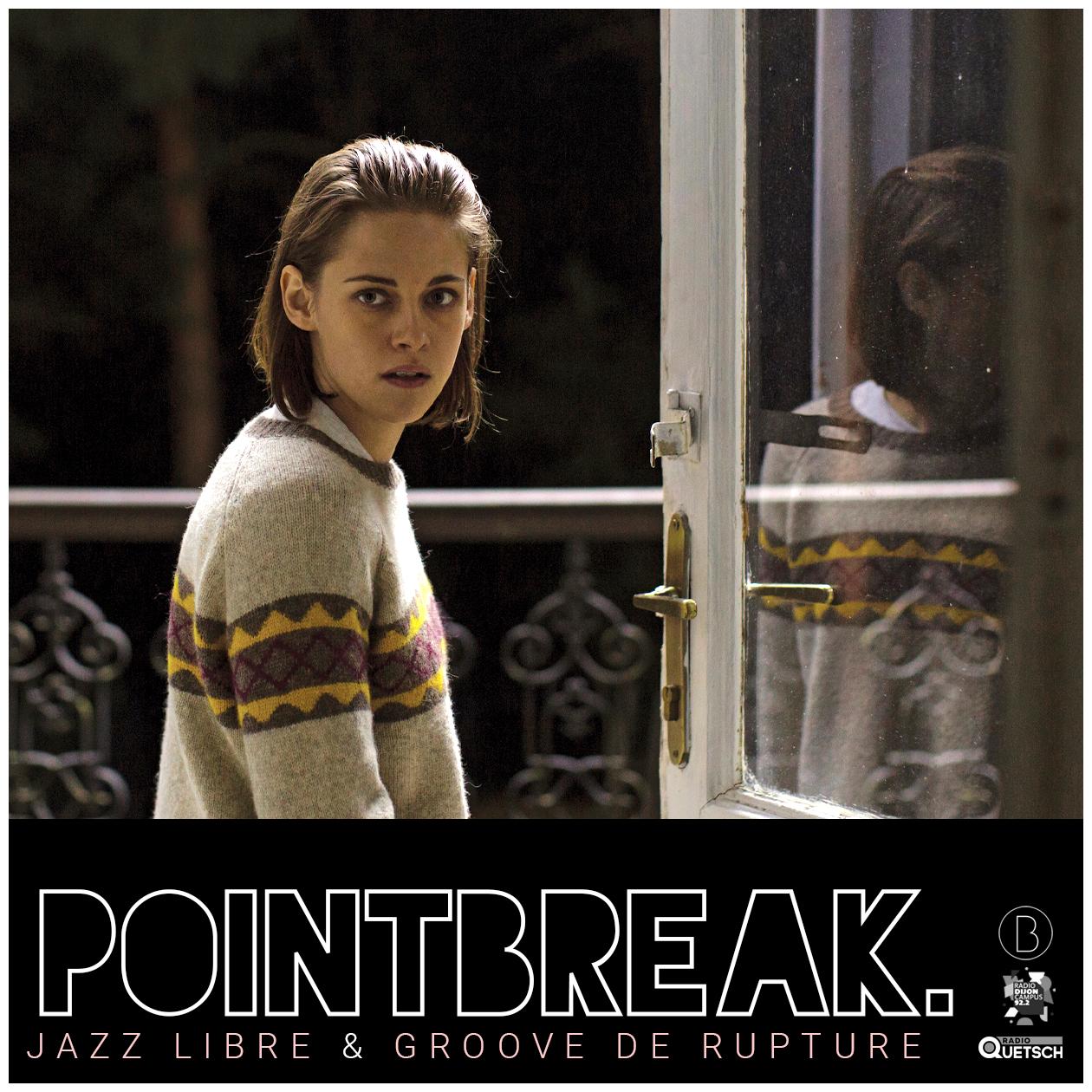 PointBreak, Radio Mix S03 E13