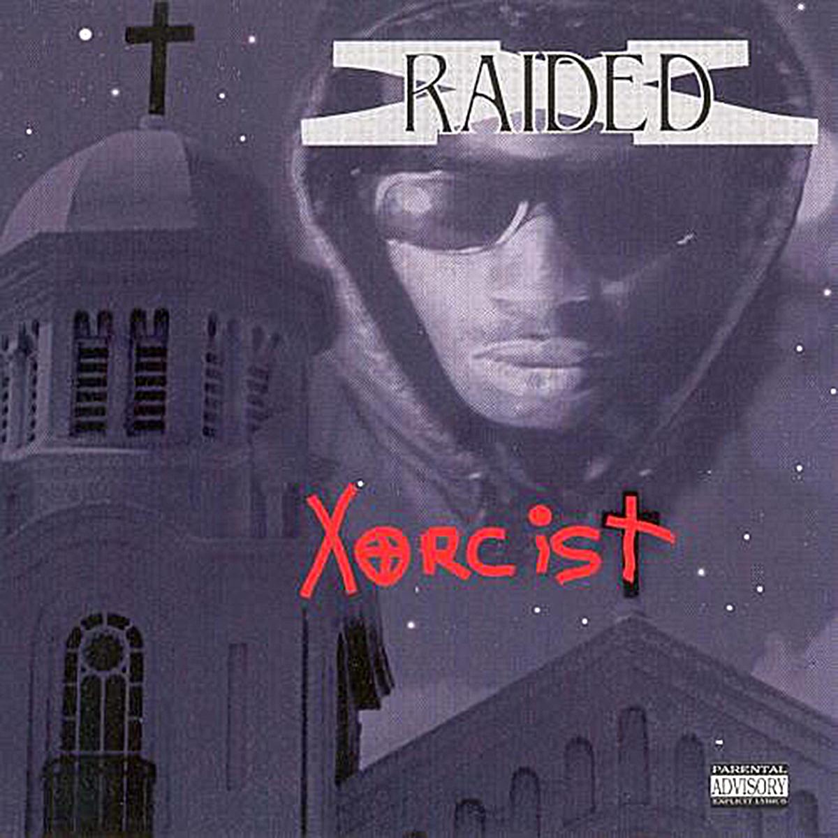 Xorcist de X-Raided