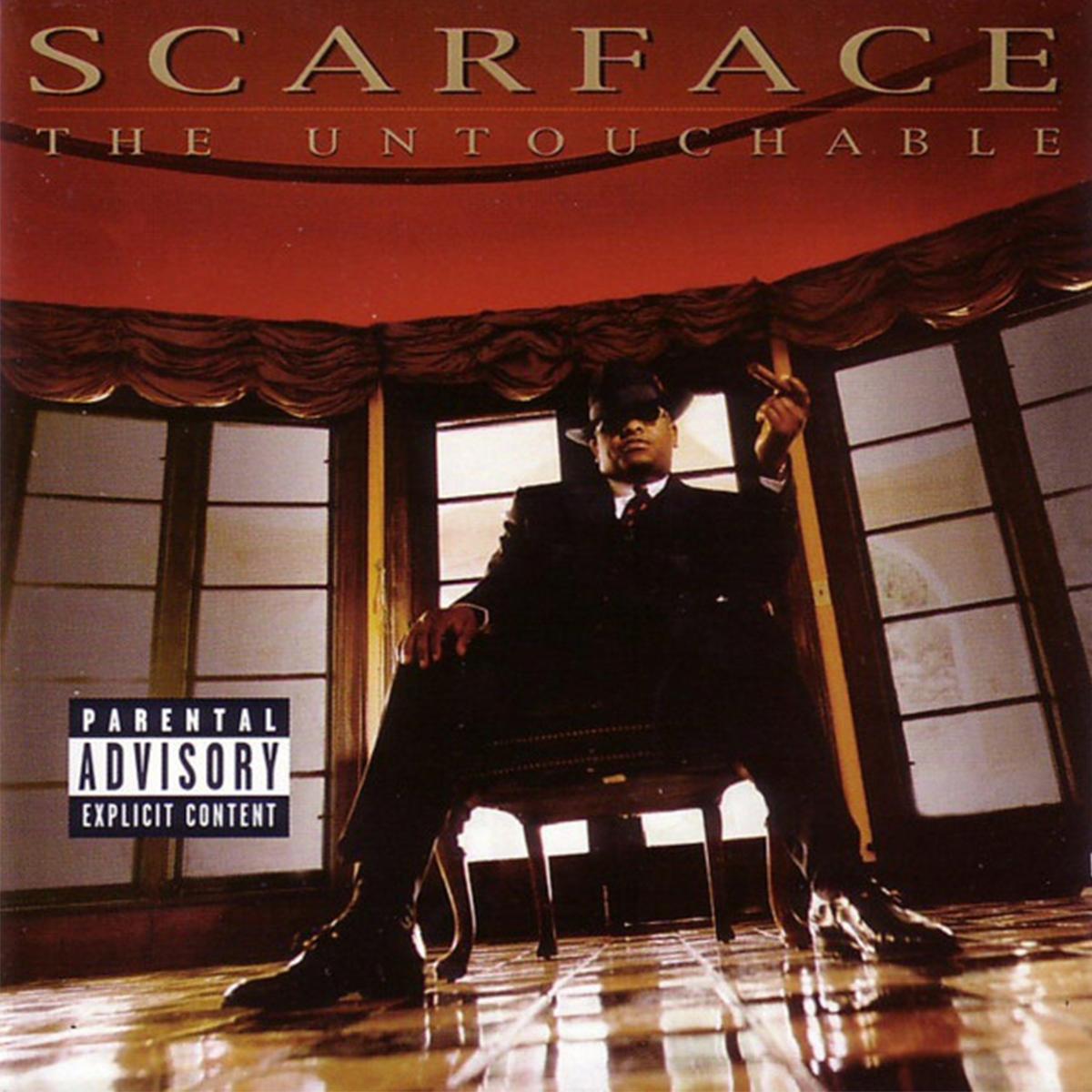 The Untouchable de Scarface