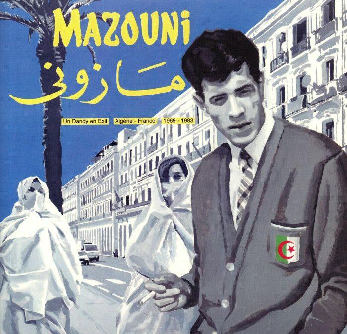 Mazouni & Loulou Picasso