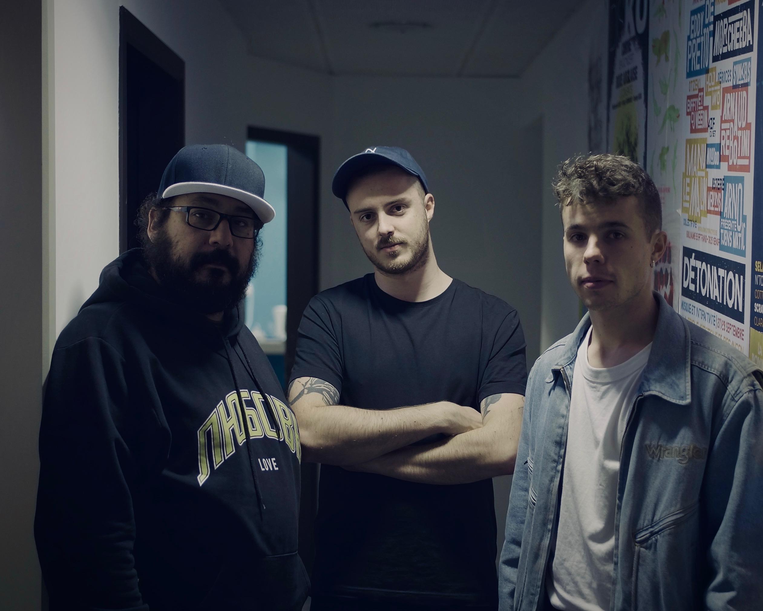 Zerolex Trio