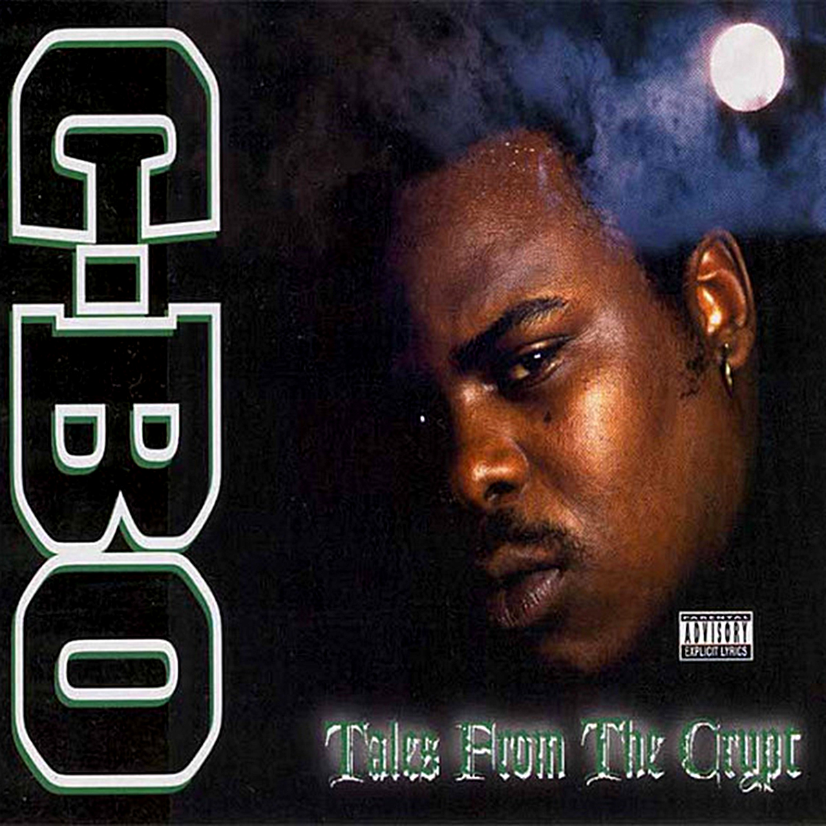 Tales From The Crypt de C-BO