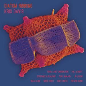 Diatom Ribbons de Kris Davis