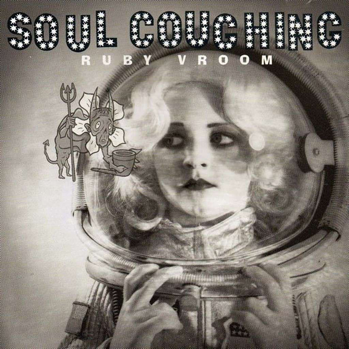 Ruby Vroom de Soul Coughing