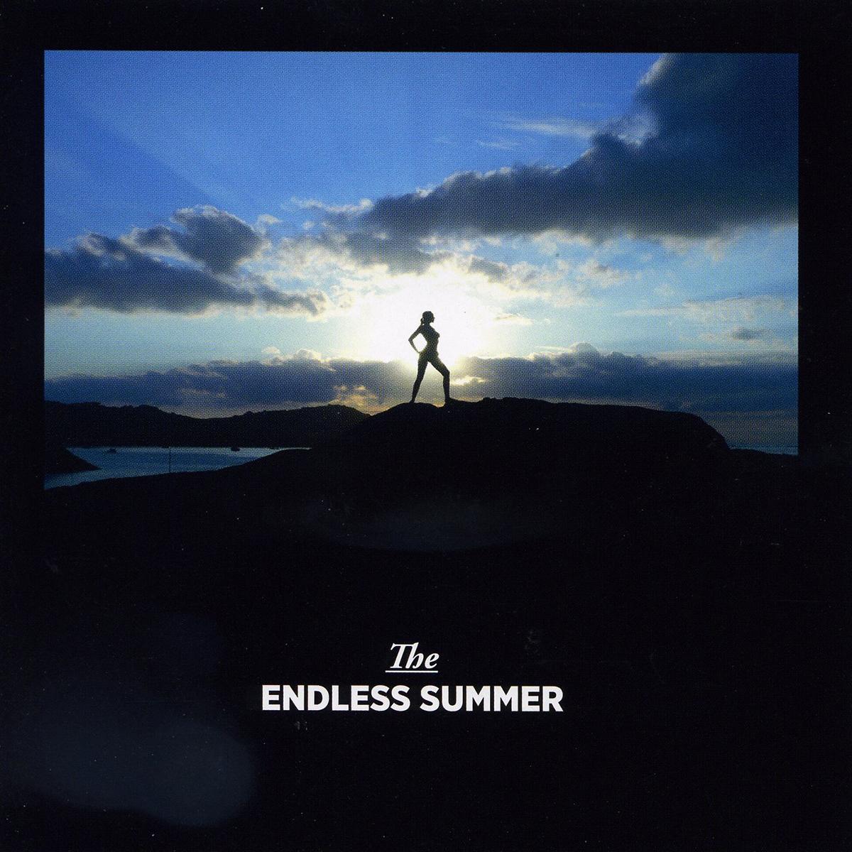The Endless Summer de Thomas de PORQUERY