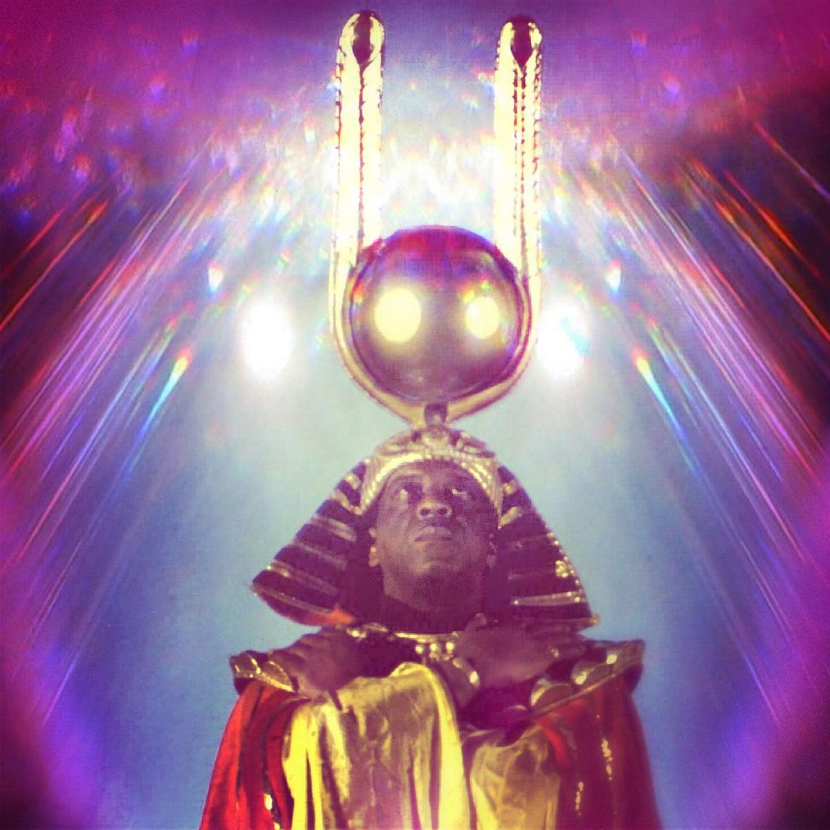 Space Is the Place  de Sun Ra