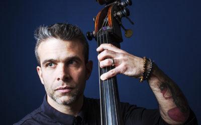 Vladimir Torres, jazz déter.