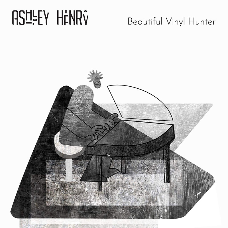 Beautiful Vinyl Hunters de Ashley Henry