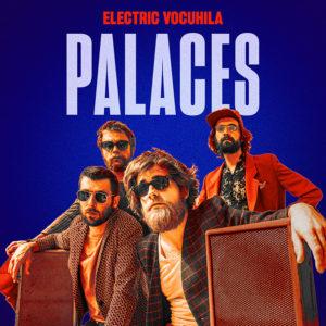 Palaces de Electric Vocuhila