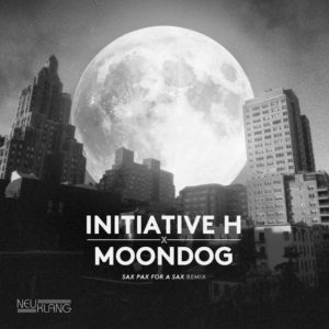 Moondog - Sax Pax For A Pax Remix de Initiative H