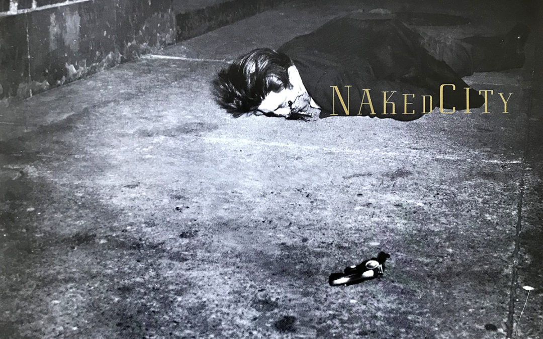 Naked City & Weegee