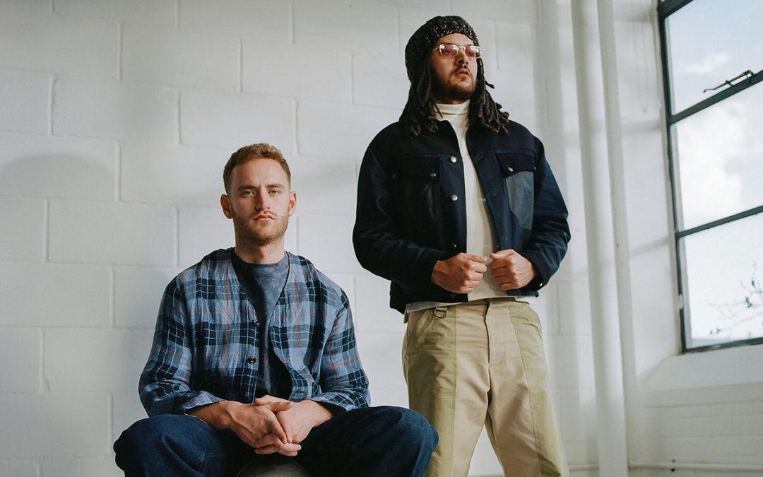 Deux Types en Musique