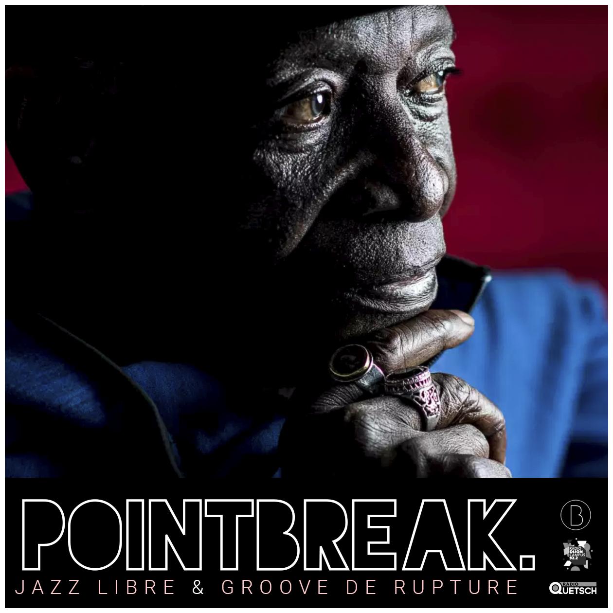 PointBreak, Radio Mix S03 E19