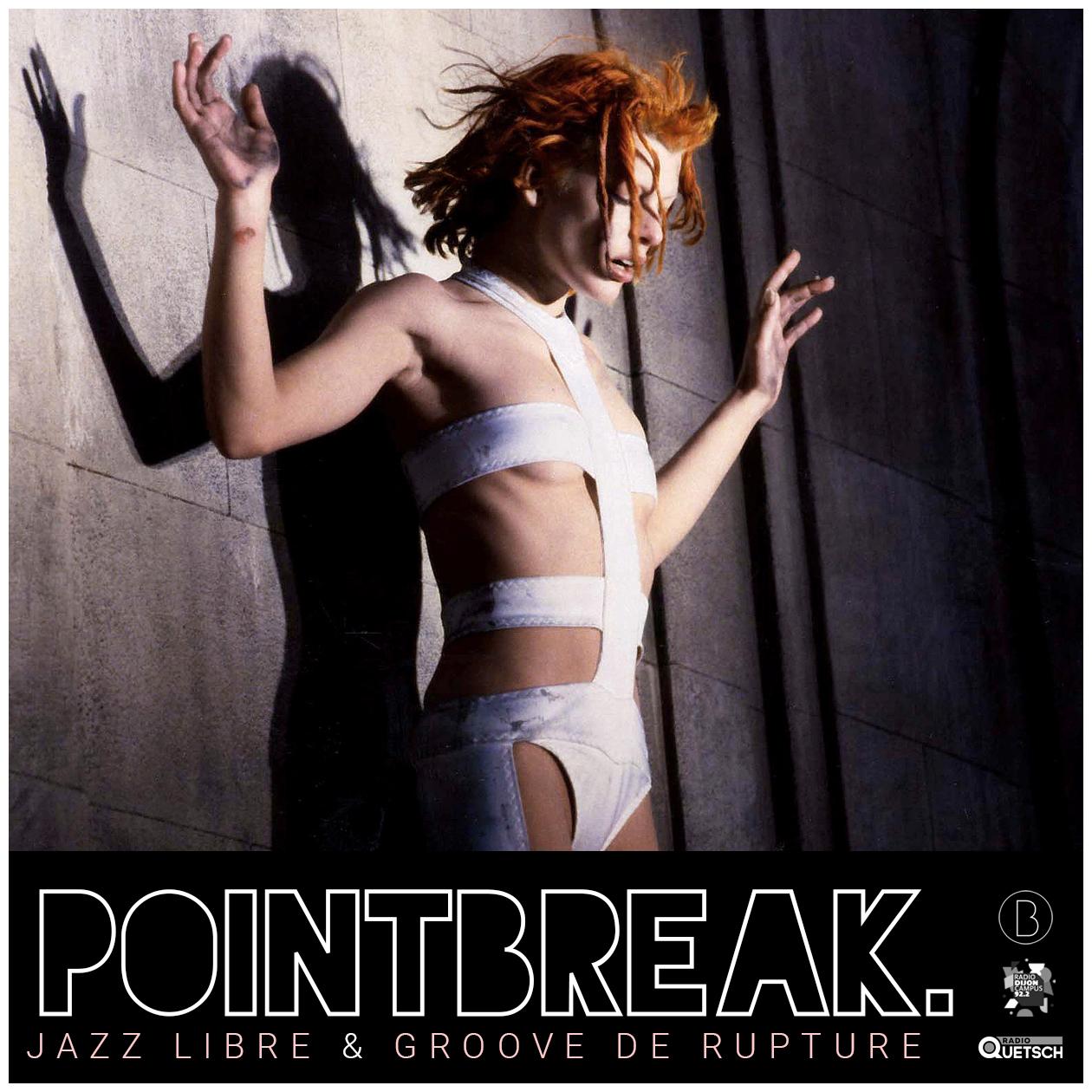 PointBreak, Radio Mix S03 E20