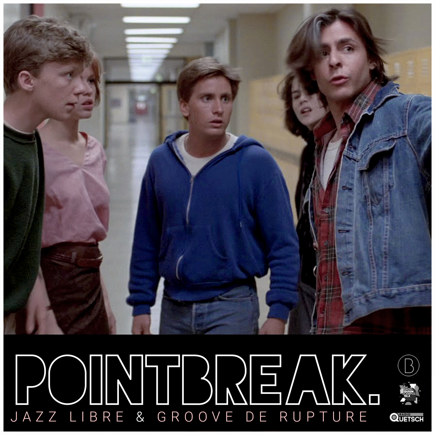 PointBreak, Radio Mix S03 E21