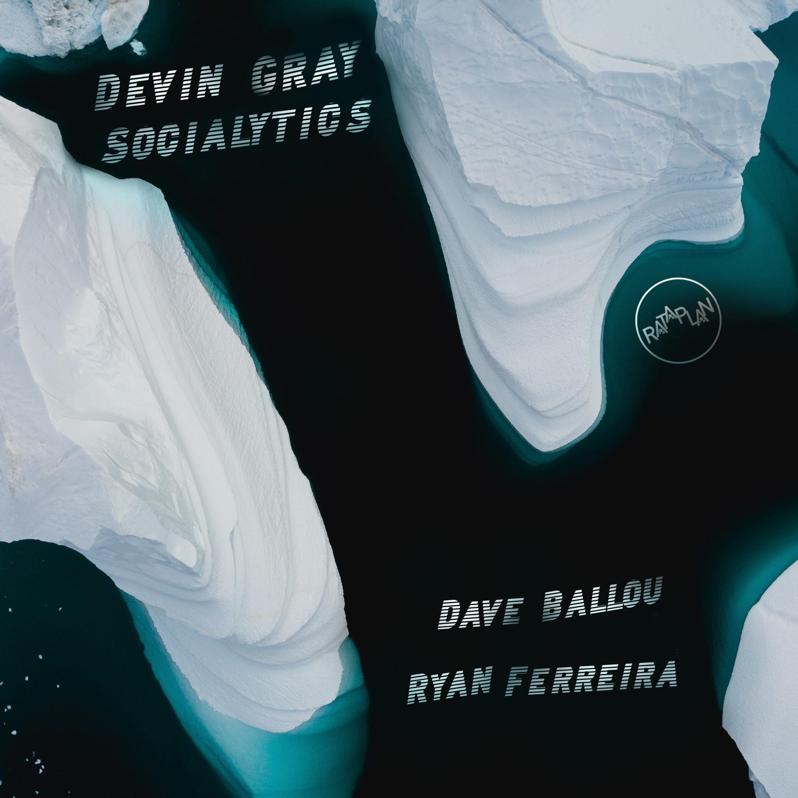Socialytics de Devin Gray