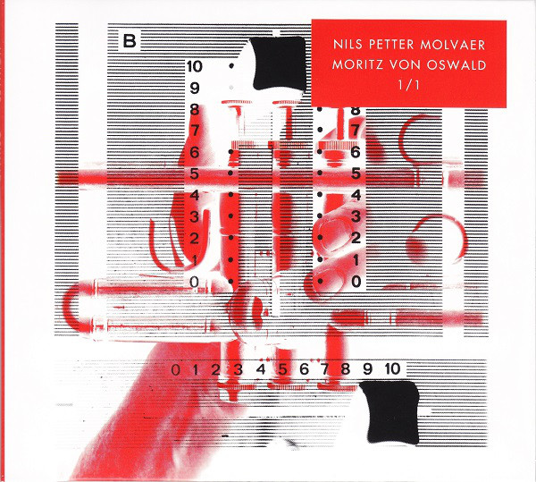 1/1 de Nils Petter Molvaer & Moritz von Oswald