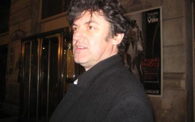 Jean Rochard, tintin pour Sydney. Part 2.