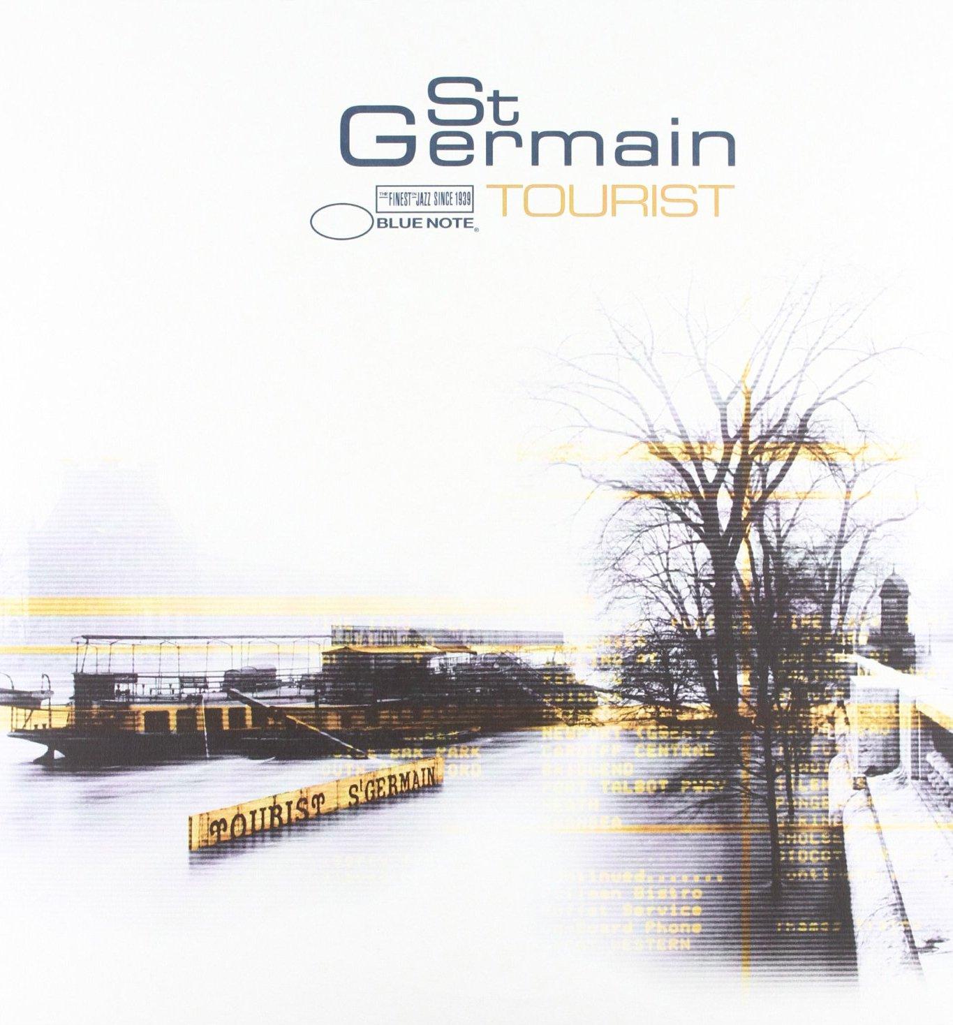 Tourist de St Germain