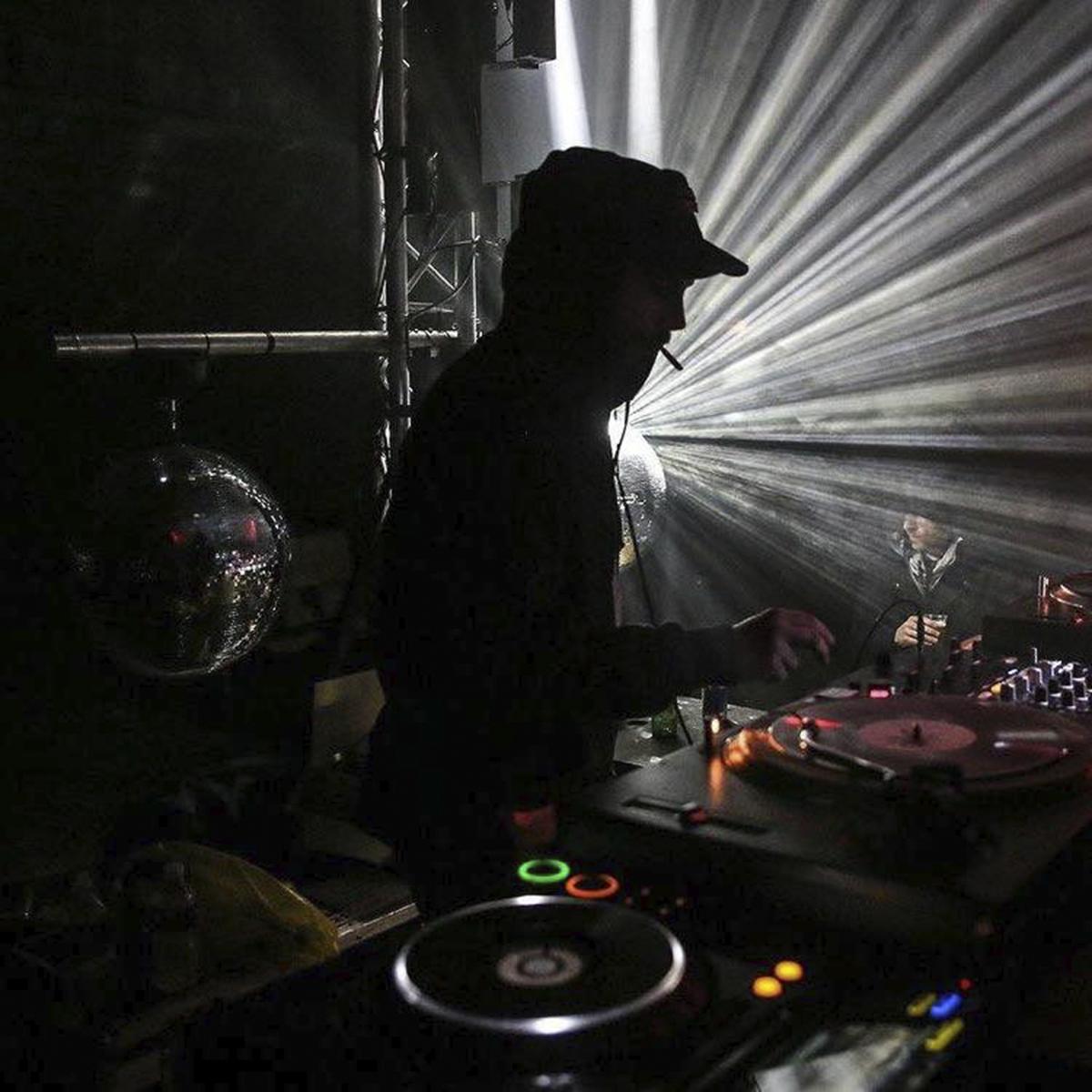 Andreas, DJ