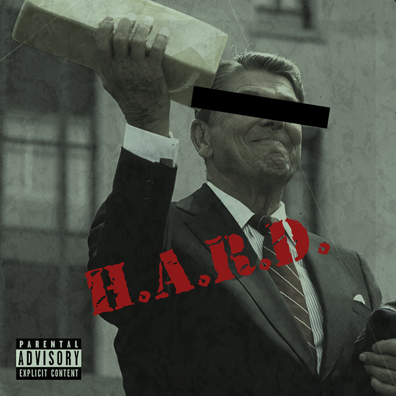 H.A.R.D. de Joell Ortiz & KXNG Crooked