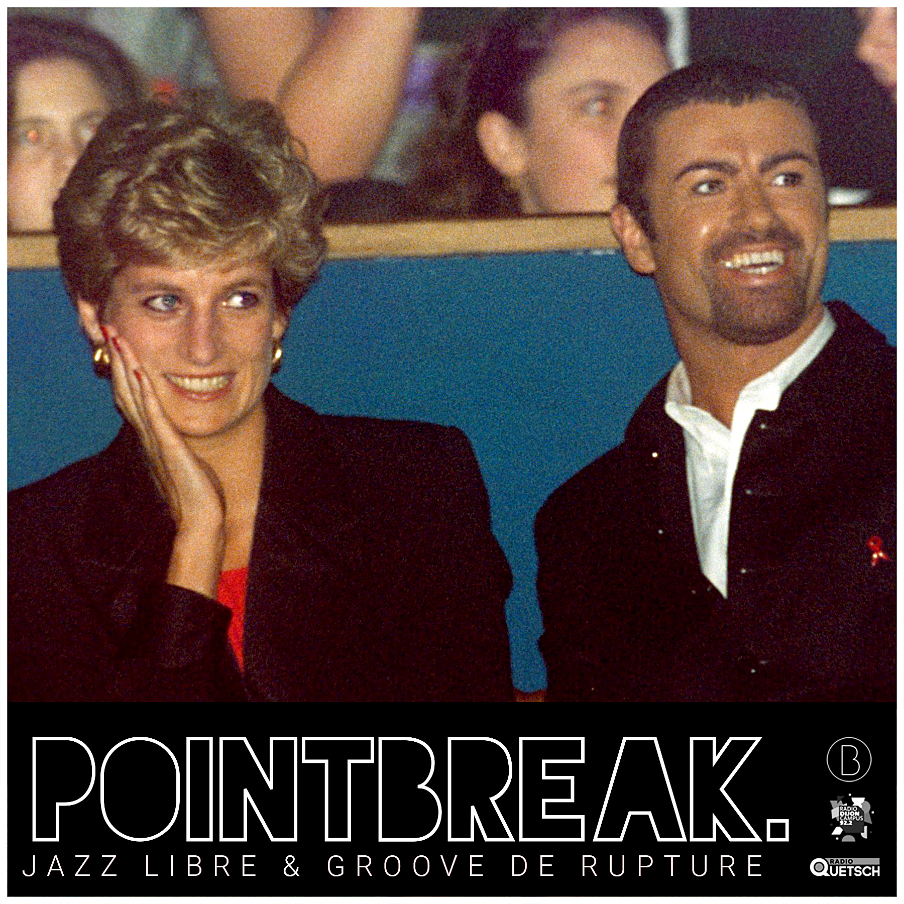 PointBreak, Radio Mix S03 E25