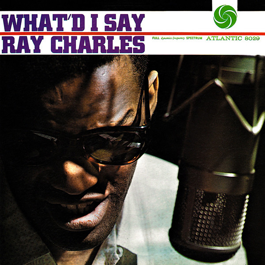 What'd I Say de Ray Charles